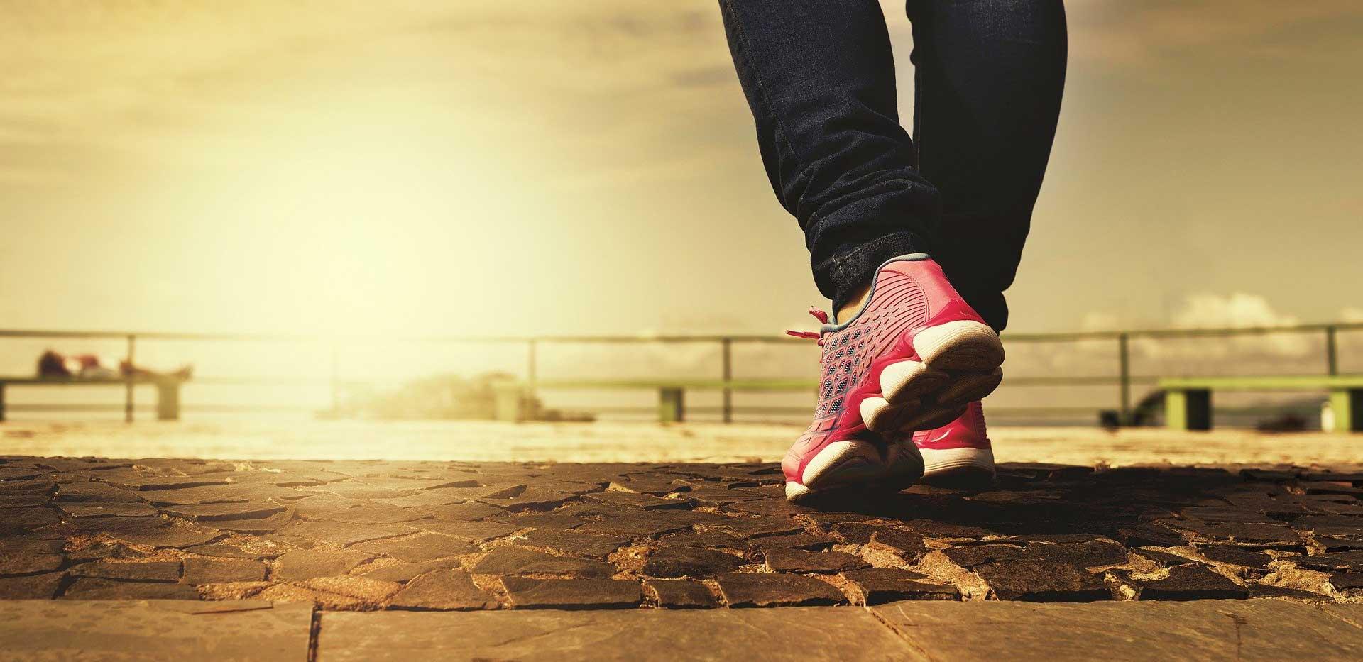 Körperliche Aktivität senkt das Schlaganfallrisiko