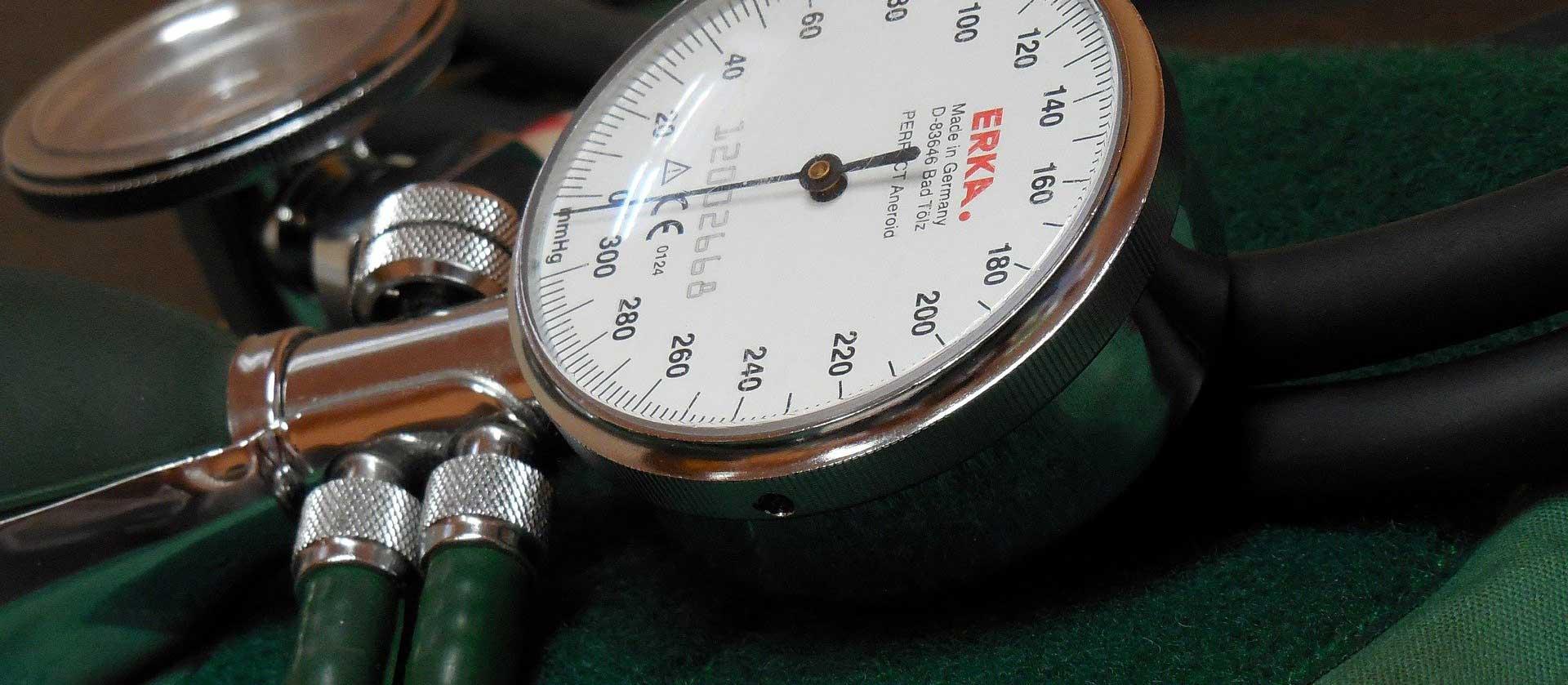 Ostdeutsche leiden häufiger unter Bluthochdruck