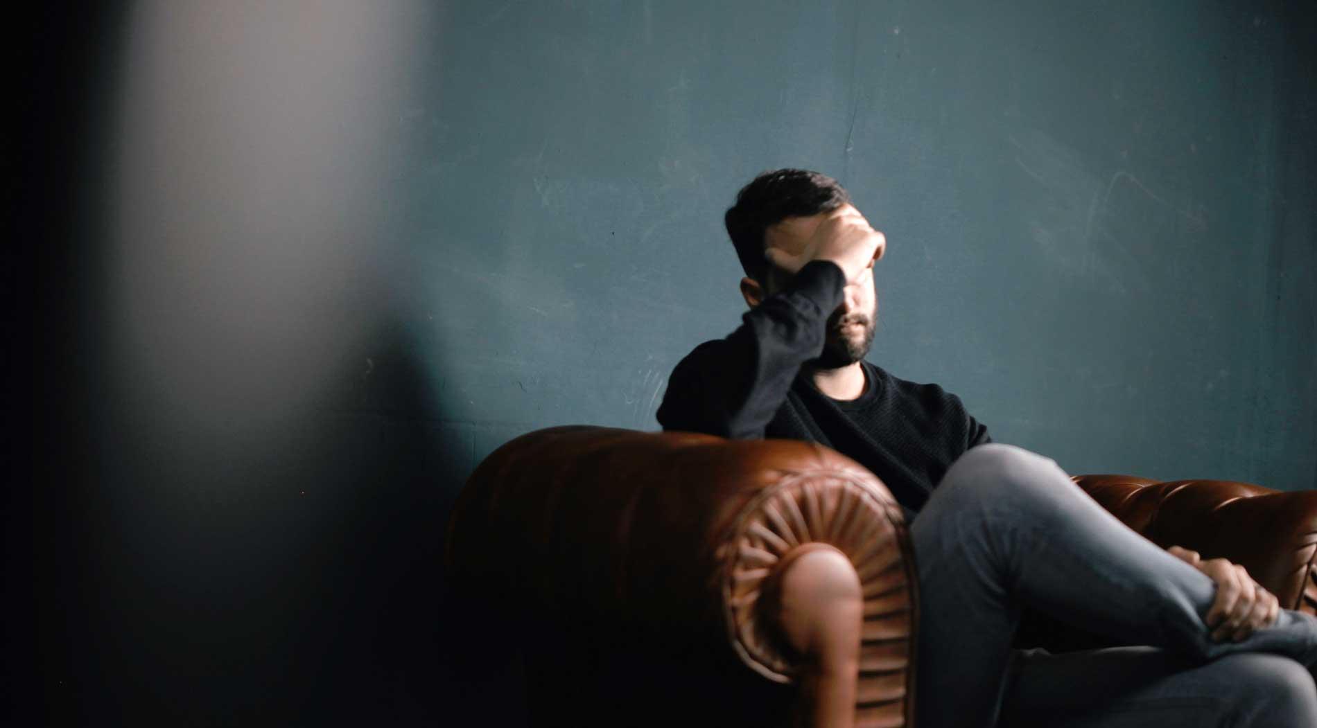 Kopfschmerzen nach einem Schlaganfall