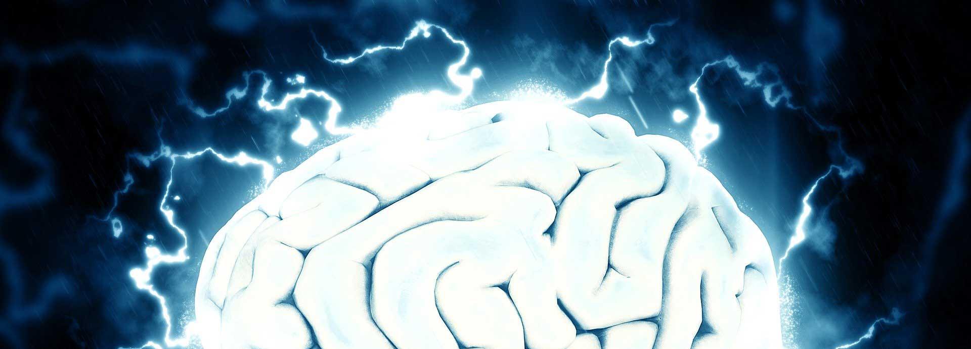 Nach einem Schlaganfall kommt es häufig zu einem epileptischen Anfall