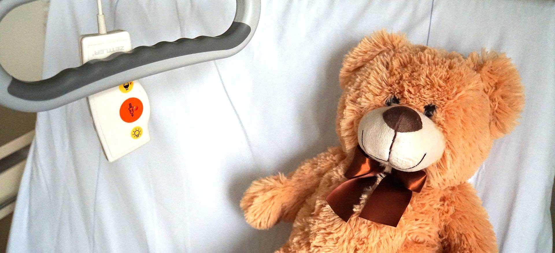 Schlaganfälle bei Kindern werden oft erst spät diagnostiziert