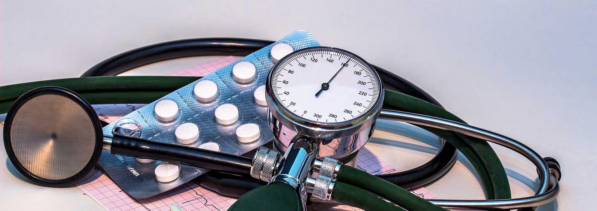 Blutdrucksenkung reduziert auch das Demenz-Risiko
