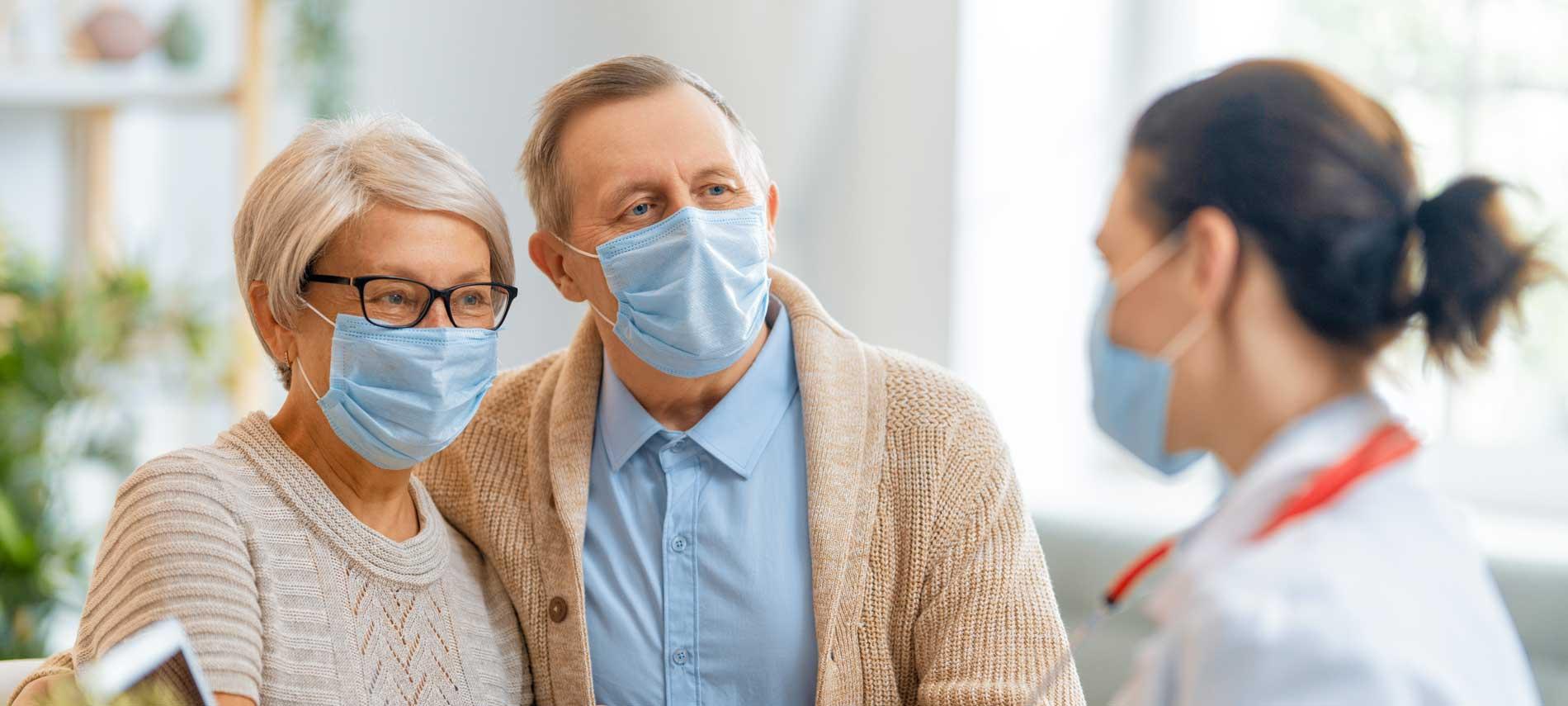 Die Coronakrise stelle Pflegende vor neue Herausforderungen