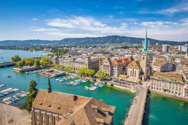 Zürich / Schweiz